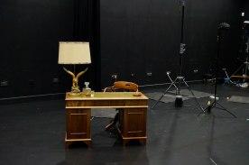 John's Desk
